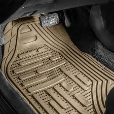 lexus clear plastic floor mats classic rubber trimmable floor mats fh group