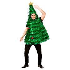 christmas tree costume deluxe tinsel christmas tree costume my fancy dress ireland