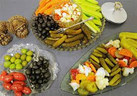 a tradition to relish pickle trays add colorful snap to