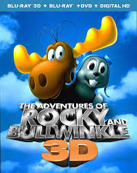 the rocky and bullwinkle show image universal studios home entertainment the adventures of