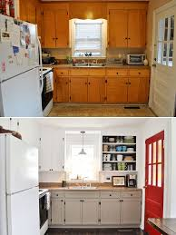 Small Kitchen Remodeling Ideas On A Budget 25 Best Cheap Kitchen Remodel Ideas On Pinterest Cheap Kitchen