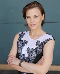 re create tognoni hair color centerstage gina tognoni opens up about finally hitting y r s