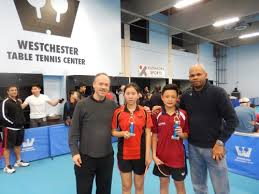 westchester table tennis center january 28 29 2017 tournament results photos westchester table