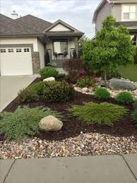 landscape ideas large open cheap landscaping for backyards