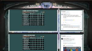 la liga live scores and table loveevertonforum on twitter prem ch table u23 tables live