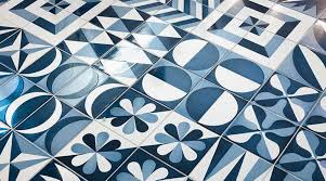 gio ponti ponti tiles the amalfi coast has never been so close