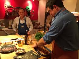 atelier de cuisine luxembourg working bertrand s supervision picture of l atelier de