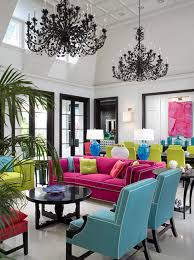 bright color living room ideas home design ideas