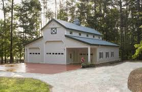 Garage With Living Quarters by Metal Barns With Living Quarters Metal Building Homes With