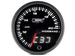 wide band f 150 dual display wideband air fuel ratio white 97