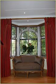 Window Treatment For Bow Window Best 25 Bow Window Curtains Ideas On Pinterest Bay Window