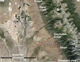 Crestone Colorado Map by 7th Pata Days 2016 Crestone Colorado Usa 7th International