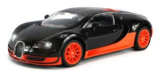 toy bugatti licensed bugatti veyron 16 4 super sport electric rc car