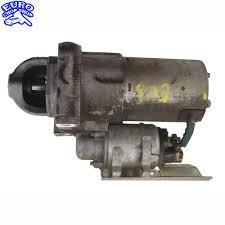 lexus es300 starter engine starter motor cadillac 09 11 escalade gmc h2 saab 9 7x