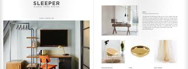 contemporary bathroom designs graff sleeper magazine features dressage free standing vanity