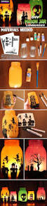30 homemade halloween decoration ideas listing more