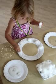Mummy Crafts For Kids - paper plate sheep mask for kids u2013 danya banya