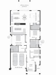 luxury home plans for narrow lots floor plans narrow lot homes unique narrow lot floor plans fresh