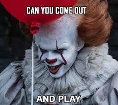 Clown Meme - it memes funny it clown memes 4k collections