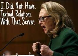 What Difference Does It Make Meme - hillary s private server what difference does it make bayard