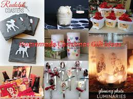personalized gift ideas 22 personalized last minute diy christmas gift ideas crafts