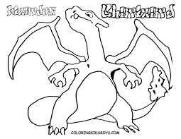 printable pokemon coloring pages chuckbutt com