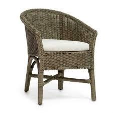 Palecek Bistro Chair Lovely Wicker Bistro Chair Design