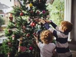 How To Decorate A Real Christmas Tree 12 Best Real Christmas Trees The Independent
