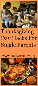 thanksgiving day hacks for single parents riebesehl family