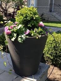 unique plant pots garden planters cheap home outdoor decoration