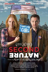 new movies 2017 review of gender role reversal comedy u0027second