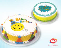 can the cake also be the gift get yours today at www dqcakes com