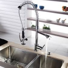 kraus kitchen faucets best reviews and ratings of 2016 kraus kitchen
