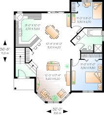 cottage homes floor plans cottage home plans house plans