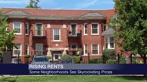 Worst Parts Of Chicago Map by Rising Rents Put The Squeeze On Many In Chicago Chicago Tonight