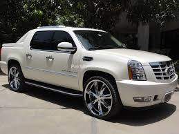 cadillac ext truck escalade ext my dreammmm truck want escalade ext