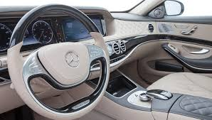 maybach 6 interior car of the year 2016 12 mercedes maybach s600 u2013 robb report