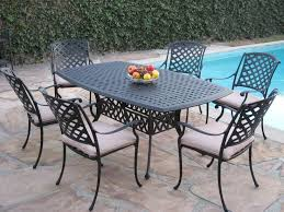 best 25 cast aluminum patio furniture ideas on pinterest