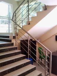Metal Stair Banister Style Stair Railing Ideas U2014 John Robinson House Decor Finding