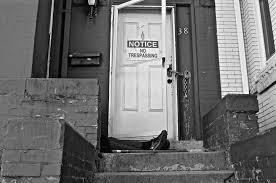Overhead Door Of Washington Dc by Gentrified A Tale Of Two Neighborhoods In Washington D C