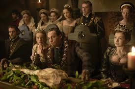 tudor king the tudors princess mary tudor and king henry viii with queen