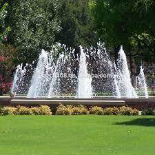 fountains for home decor garden dancing water fountain outdoor round water fountain for