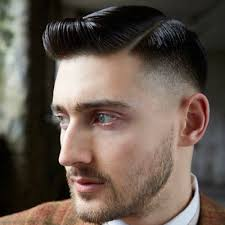 best haircuts for men with small forehead the best haircut for your face shape the idle man