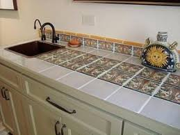 Kitchen Countertop Tile Design Ideas Ceramic Tile Design Ideas Inspired Installations Using Avente S