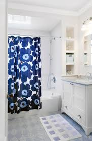 Trendy Shower Curtains Shower Trendyr Curtains For Your Bathrooms Vinyl