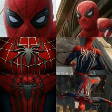 dissecting spider man u0027s e3 2016 trailer u0026 its tantalizing easter eggs