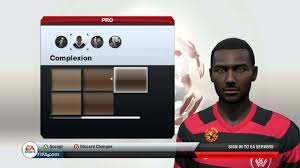 fifa 14 all hairstyles fifa 13 pc best black guy ep 1 youtube