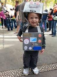 Cool Kid Halloween Costume Ideas Best 25 Robot Costumes Ideas Only On Pinterest Robot Makeup