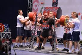 Biggest Bench Press In The World - oceania powerlifting federation