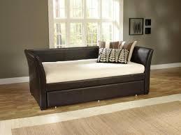 bedroom design daybed with pop up trundle for inspiring modern